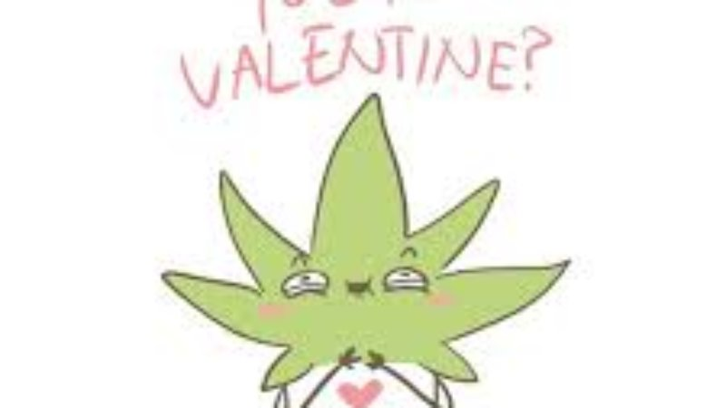 A Valentine's Day Gift Guide: The Cannabis Edition